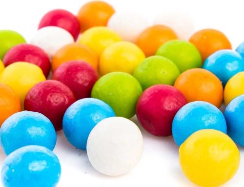 Odorizante personalizate aroma buble gum